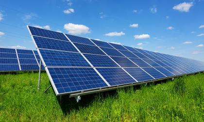 Pionero en energías renovables