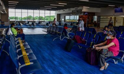 Barranquilla abre sus cielos a los vuelos internacionales