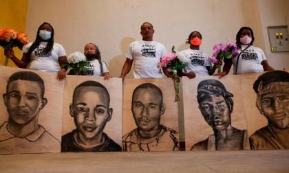 ONU verificó 42 masacres en el país durante 2020
