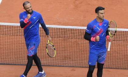 Cabal y Farah ya están en semifinales de Roland Garros