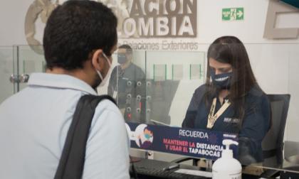 Migración pide a Fiscalía investigar a viajeros que ingresaron con Covid