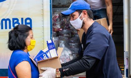 Más de $41 mil millones ejecutados en donación de Fundación Santo Domingo