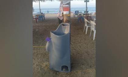 Mayapo, primera playa de La Guajira en reabrir