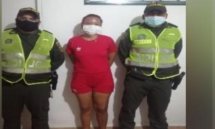 En video | Cae 'la Pelu': distribuía droga en Las Américas