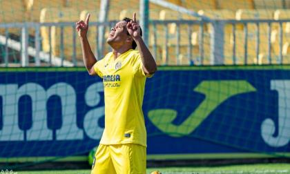 Carlos Bacca apunta a más minutos en Villarreal tras lesión de Gerard Moreno
