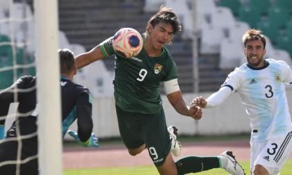 Argentina estuvo a la altura en La Paz y derrota a Bolivia