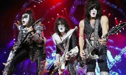 Nueva fecha para concierto de despedida de Kiss