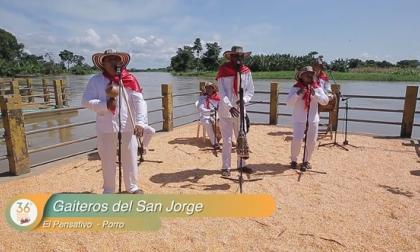 Los sucreños se impusieron en el Festival Nacional de Gaitas