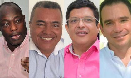 Cuatro candidatos aspiran a la rectoría de la Universidad del Magdalena