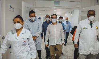 Trabajadores de la salud en el Caribe recibirán bonificación por crisis Covid