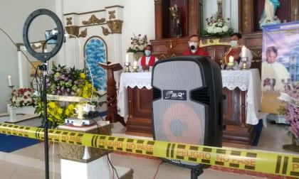 Párroco propone que Chalán tenga el Día Municipal de las Víctimas