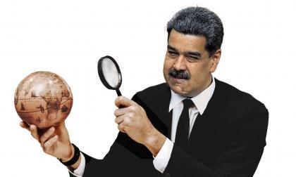 Espionaje y negocios ilícitos: la 'relación' de Maduro con Barranquilla