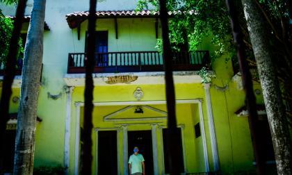 En video   El Museo Romántico busca la luz entre el deterioro