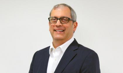 El presidente de Gelcelca, Andrés Yabrudy.