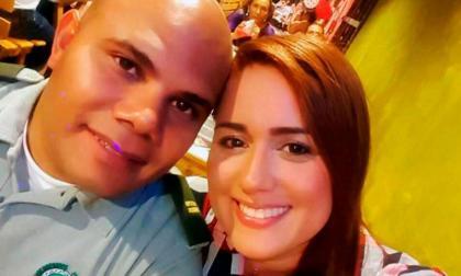 Juan Carlos Agámez Pájaro y Ginna Margarita Ricardo Cantillo, condenados.