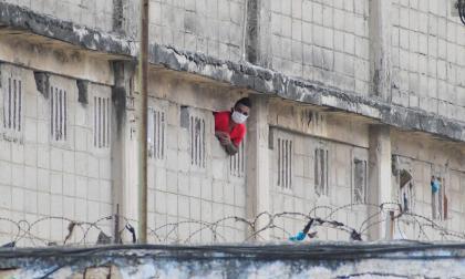 Hacinamiento en cárceles de la Costa se redujo en un 48%