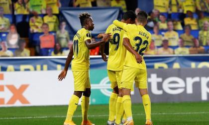 En video   Carlos Bacca anotó gol y falló penal en victoria de Villarreal