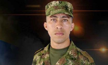 Muere soldado barranquillero en combate contra disidencias de las Farc