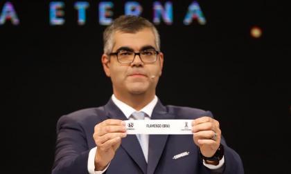 Así quedaron los cruces de los octavos de la Copa Libertadores
