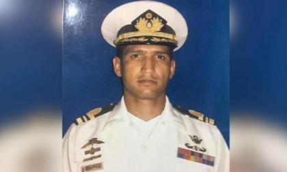 Capitán Rafael Acosta Arévalo.
