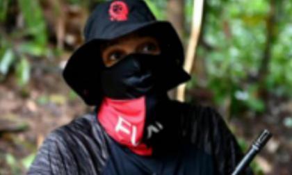 Alias Uriel estaba vinculado con actos de terrorismo urbano en Bogotá