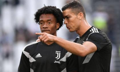 La Juventus ha tenido que enfrentar los últimos partidos sin Cristiano Ronaldo.