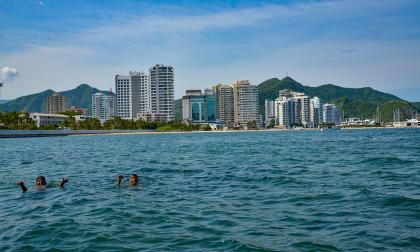 Una apuesta por el turismo de playa, naturaleza y religioso