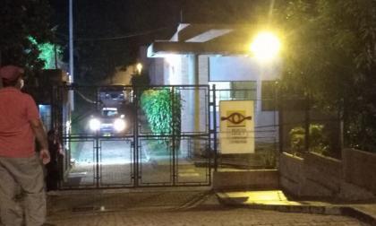 Medicina Legal entregó los restos de las víctimas de la masacre