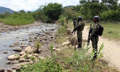 Aumento de la violencia en Colombia afecta salud de poblaciones vulnerables