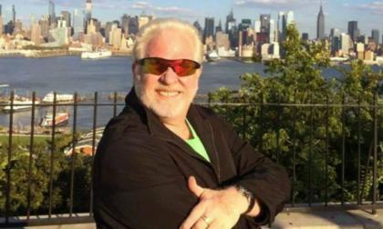 Carlos Enrique Estremera Colón, de 62 años, falleció la tarde de este miércoles.