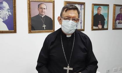 Obispo de Sincelejo rechaza la masacre ocurrida en San Marcos