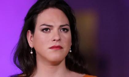"La actriz chilena Daniela Vega se querella por juego que incita a ""matarla"""