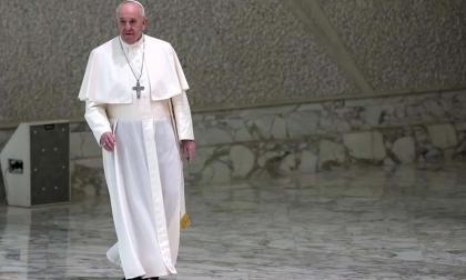 Palabras del papa sobre convivencia de gais no cambian doctrina: Vaticano