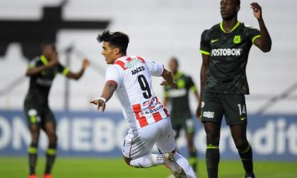 Vergüenza nacional en la Copa Sudamericana
