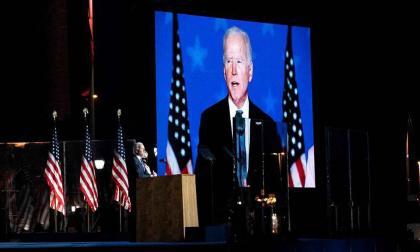 La campaña de Biden insiste en que será el próximo presidente de EE.UU.