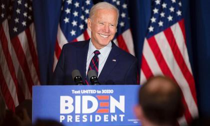 """La familia de John McCain está """"aliviada"""" por el triunfo de Biden sobre Trump"""