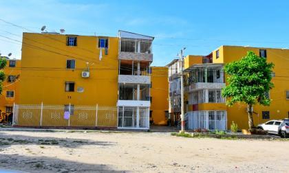 El riesgo de exponer la vida en las construcciones ilegales