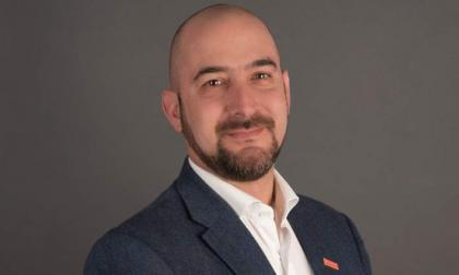 Viceministro de Cultura para la Creatividad y Economía Naranja de Colombia, Felipe Buitrago.