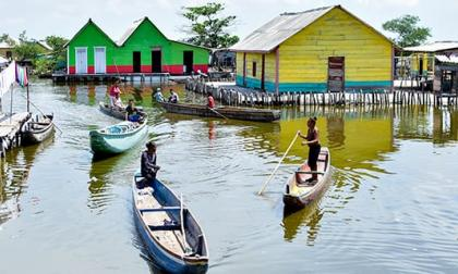 En Magdalena abren convocatoria para estímulo a turismo cultural y naturaleza
