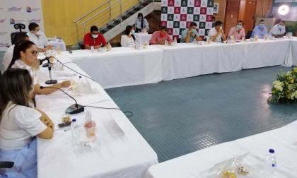 Diputados y concejales se unen en pro de Sincelejo