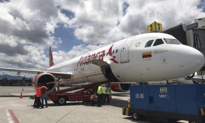 Avianca no usará el crédito del Gobierno: Minhacienda