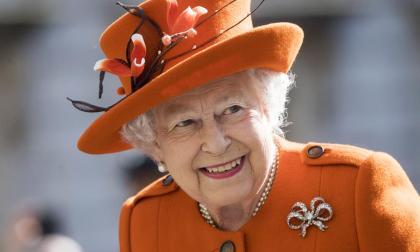 Cuatro días de festejos para celebrar los 70 años del trono de Isabel II