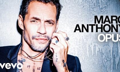 En video |  Marc Anthony lanza en balada y pop su éxito