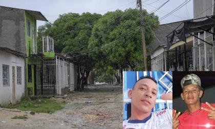 Doble homicidio en Soledad: los balearon en una tienda