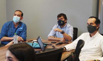 Fortaleciendo vocación portuaria, generamos desarrollo y más empleo: Pumarejo
