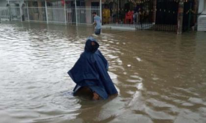 Gobierno Nacional evalúa acciones ante emergencias por tormenta Iota