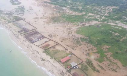 Vastos sectores de la Alta Guajira siguen en crisis por falta de alimentos