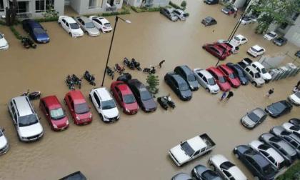 Declaran alerta amarilla hospitalaria en Cartagena tras emergencias por Iota