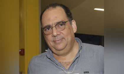 Jorge Segebre