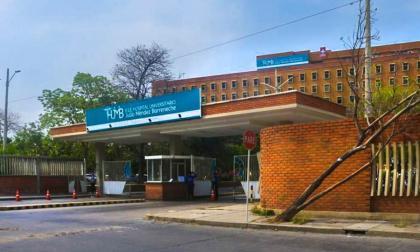 Alerta naranja hospitalaria en Santa Marta para atender a sanandresanos